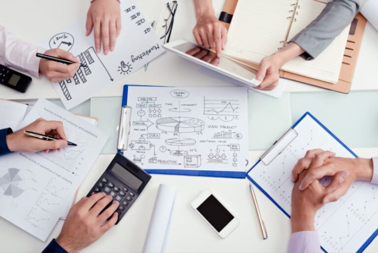 Top rules behind business writing proposals