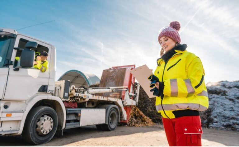 What You Need to Know About Proper Waste Management
